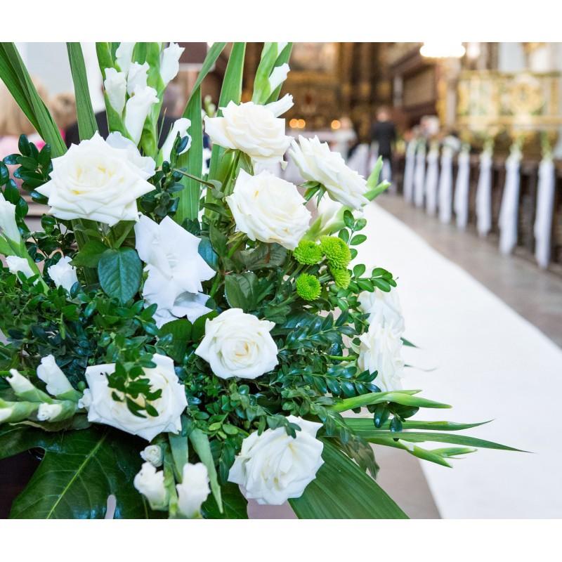 Ejemplo de ramo de novia