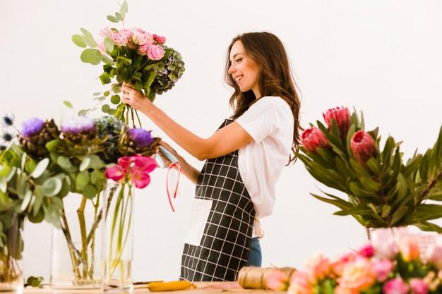 Diferencias entre bouquet y ramo de flores